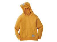 Amber 58208 Creston Roots73 Youth Fleece Hoodie