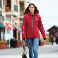 99651 Breckenridge Insulated Jacket