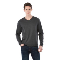 18614 Bromley Men's Knit V-Neck
