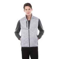 12502 Fontaine Men's Knit Vest
