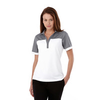 96308 Mack Women's Short Sleeve Polo