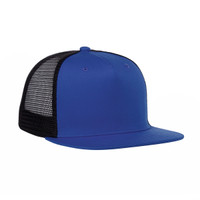 New Royal/Black - 32028 Surge Unisex Ballcap