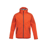 Saffron - 12936 Men's Index Softshell Jacket