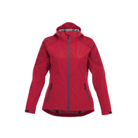 Vintage Red - 92936 Women's Index Softshell Jacket