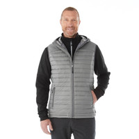 Quarry - Elevate 19556 Junction Packable Insulated Vest | imprintables.ca
