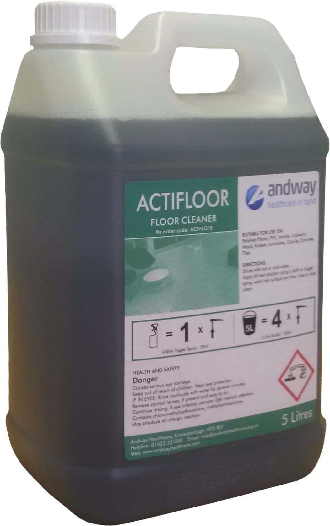 Actifloor 5L