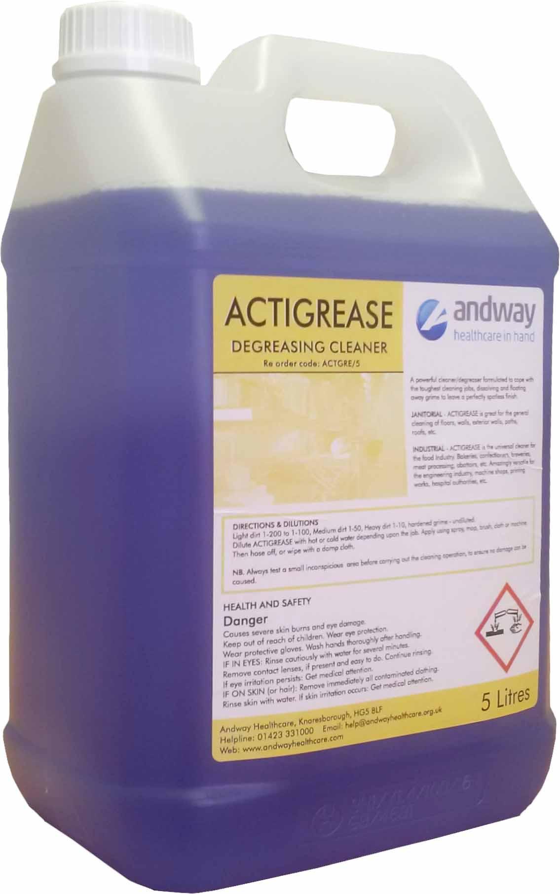 Actigrease 5L