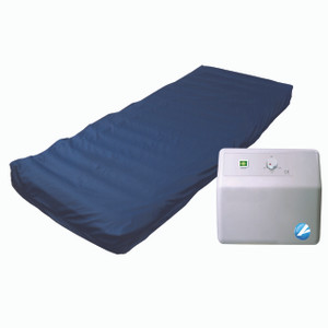 ALTAIRE Medium Risk Overlay Mattress System 19002