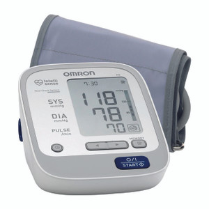 Omron Blood Pressure Monitor W4343