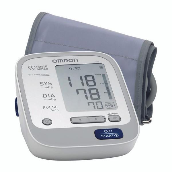 Omron Blood Pressure Monitor W4343