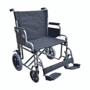 25031 THETA Bariatric Transit Wheelchair