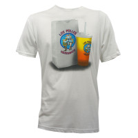 Breaking Bad Pollos Hermanos White T-Shirt