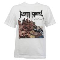 Death Angel T-Shirt - Ultra Violence White