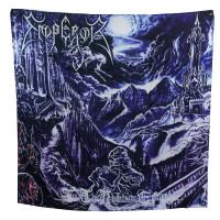 Emperor Fabric Poster Flag - Nightside