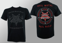 Dark Funeral T-Shirt - Swedish Black Metal