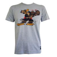 Sailor Jerry T-Shirt - Put Em' Up