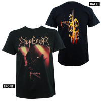 Emperor T-Shirt - Live Inferno
