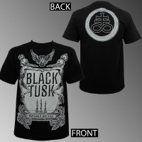 Black Tusk T-Shirt - Altar