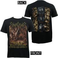 Emperor IX Equilibrium Cover T-Shirt