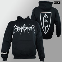 EMPEROR Classic Shield Pullover Hoodie
