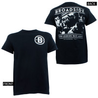 Broadside Never Looking Back T-Shirt