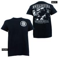 Broadside Never Looking Back T-Shirt