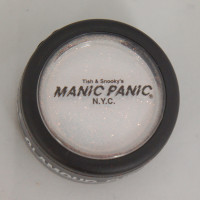 MANIC PANIC GLAM DUST Body Eye Fine Glitter Powder FAIRY QUEEN PINK