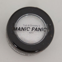 MANIC PANIC GLAM DUST Body Eye Fine Glitter Powder ANGEL DUST RAINBOW