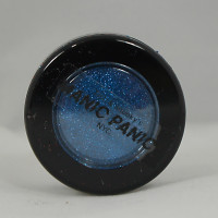 MANIC PANIC GLITTER JEWELS Body Micro Glitter Powder ATOMIC SAPPHIRE BLUE
