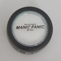 MANIC PANIC GLAM DUST Body Eye Fine Glitter Powder NYMPH GREEN