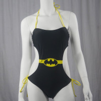 DC COMICS Batman Girl Monokini