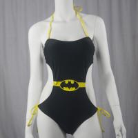 DC COMICS Batman Girl Monokini