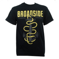 Broadside Anchor T-Shirt