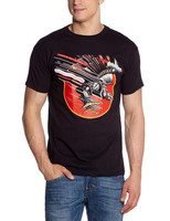 Judas Priest Screaming for Vengeance Slim Fit T-Shirt