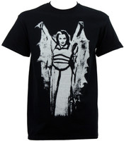 The Munsters Lily Bat Wing T-Shirt