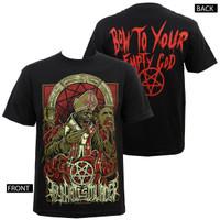 Thy Art Is Murder Evil Pope T-Shirt