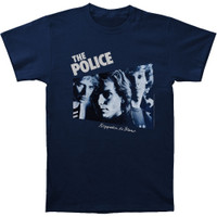 The Police Regatta de Blanc T-Shirt