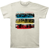 The Police Synchronicity Slim-Fit T-Shirt