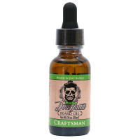 Don Juan Craftsman Cedarwood Cypress Pine Scented Beard Oil 1oz