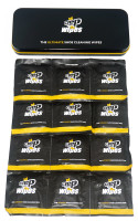 CREP Protect Ultimate Shoe Cleaning Wipes, 12 Count