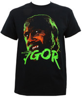 Universal Monsters Igor T-Shirt