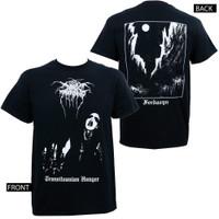 Darkthrone Transilvanian Hunger T-Shirt