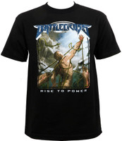 Battlecross Rise to Power T-Shirt