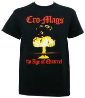 Cro-Mags The Age Of Quarrel T-Shirt
