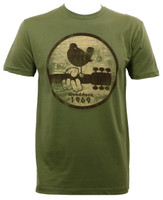 Woodstock 1969 T-Shirt