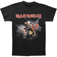 Iron Maiden T-Shirt - The Trooper