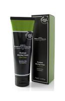 EDWIN JAGGER Aloe Vera Premium Natural Shaving Cream 75ml 2.5oz Tube