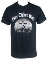 Blue Oyster Cult T-shirt - Graveyard