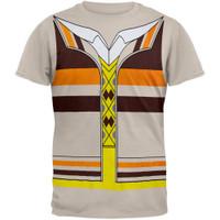 Big Bang Theory Rajesh Costume T-Shirt
