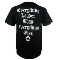 Motorhead T-Shirt - England